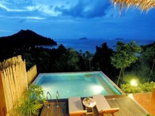 Phi Phi Island Villa Accommodation